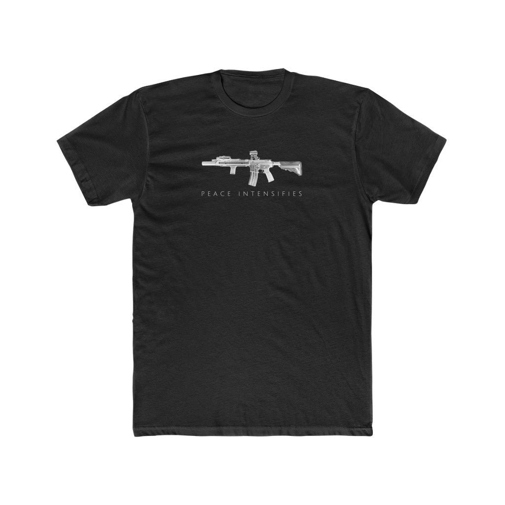 PEACE INTENSIFIES Blackout Edition T-Shirt