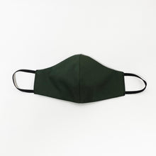 Load image into Gallery viewer, COTTON SOLID ARMY GREEN