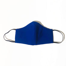 Load image into Gallery viewer, COTTON SOLID ROYAL BLUE