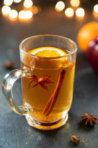 Apple Cider & Clove Fragrance Oil