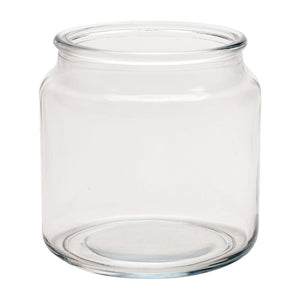 16oz Apothecary Jars - Medium