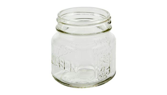 8oz Mason Jars - Medium