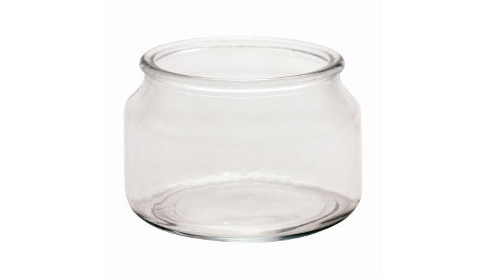 8oz Apothecary Jars - Small