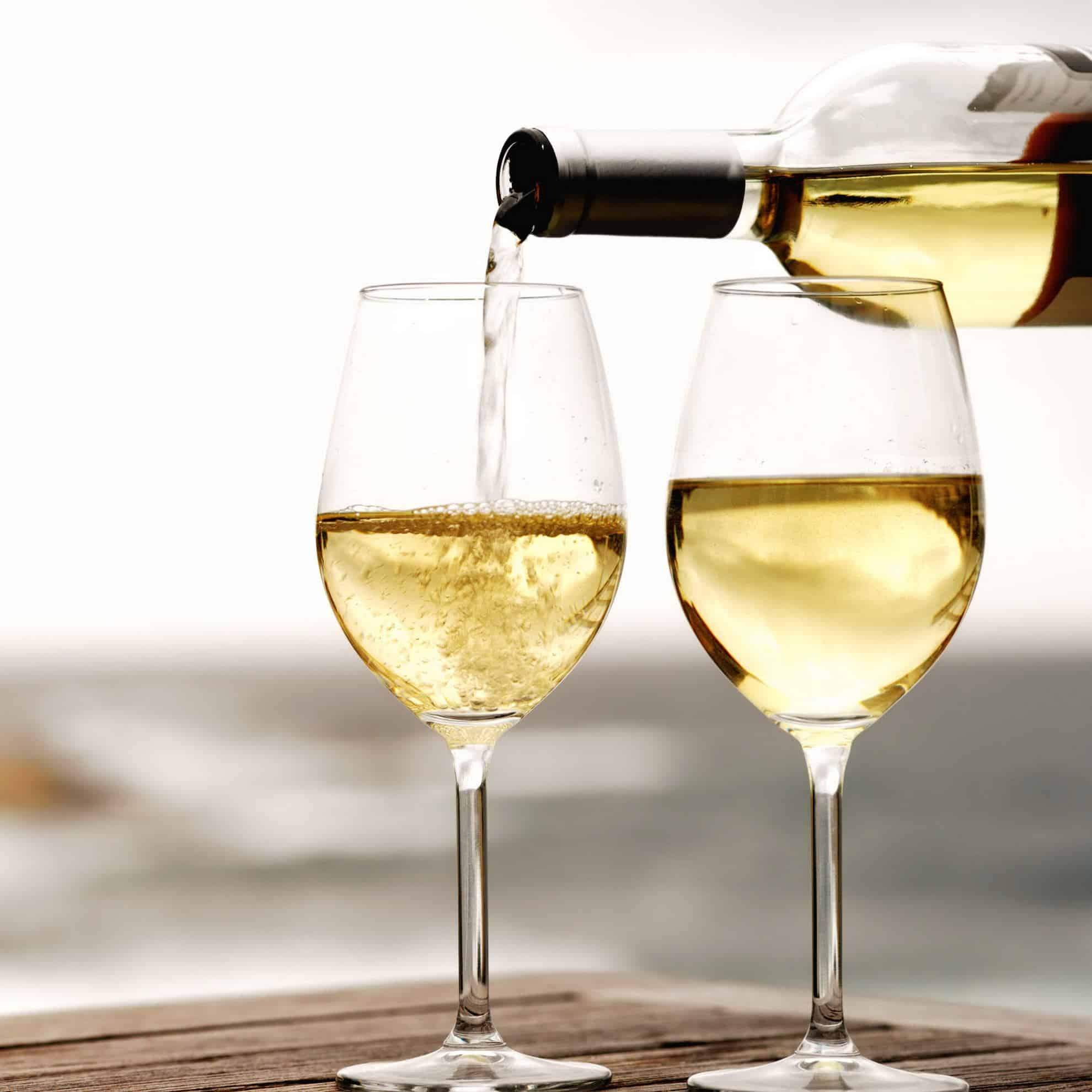 White Wine Fragrance Oil