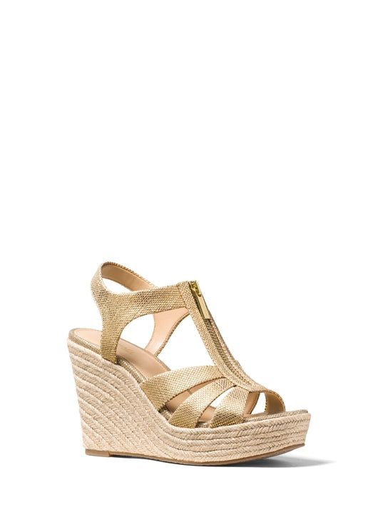 BERKLEY WEDGE - GOLD