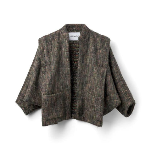 DOLLAR JACKET II - ARMY