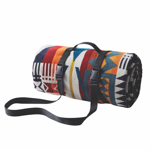 FIRE LEGEND PENDLETON TOWEL FOR TWO