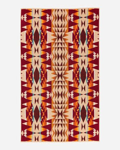 CRESCENT BUTTE BEACH TOWEL