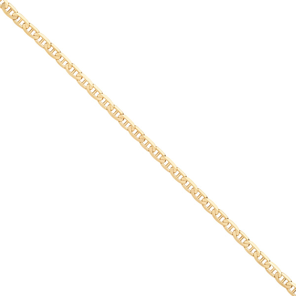 CARLO LARGE BRACELET GOLD
