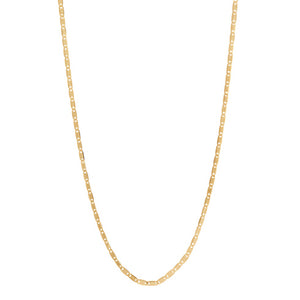 KAREN NECKLACE GOLD