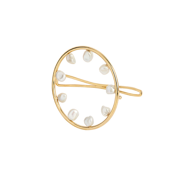 SECRET GARDEN HAIRPIN 50 GOLD
