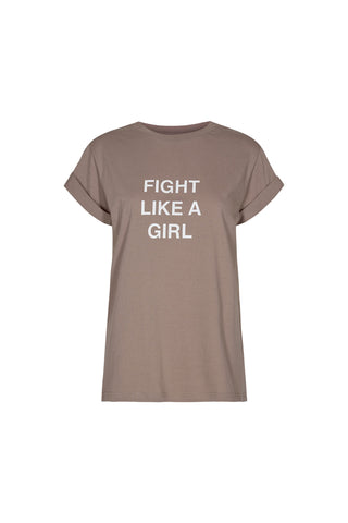 Stanley Fight Tee - Grå