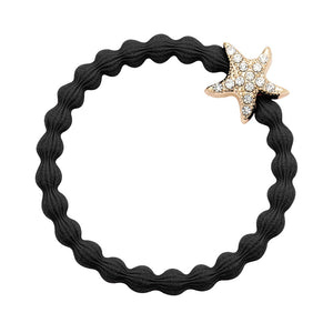 STARFISH BLACK