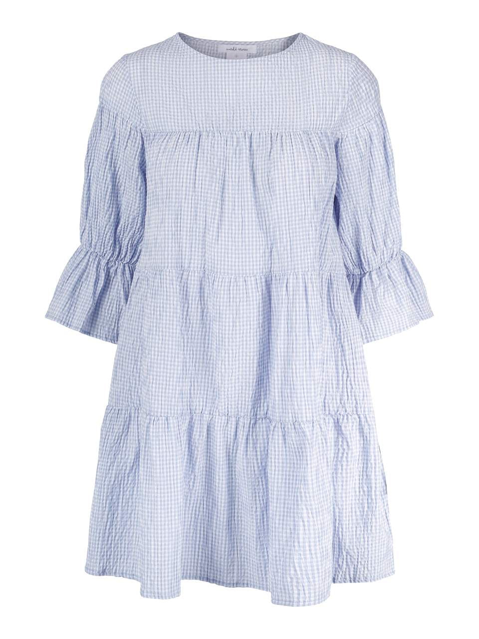 Indiana Dress - Halogen Blue