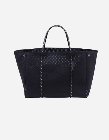 Escape Tote - BLACK