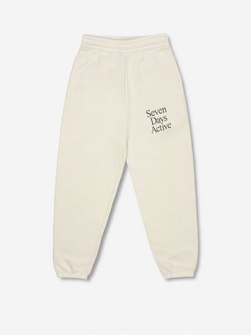 Monday pants - Shell Cream