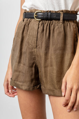 MONTY CANTEEN SHORTS