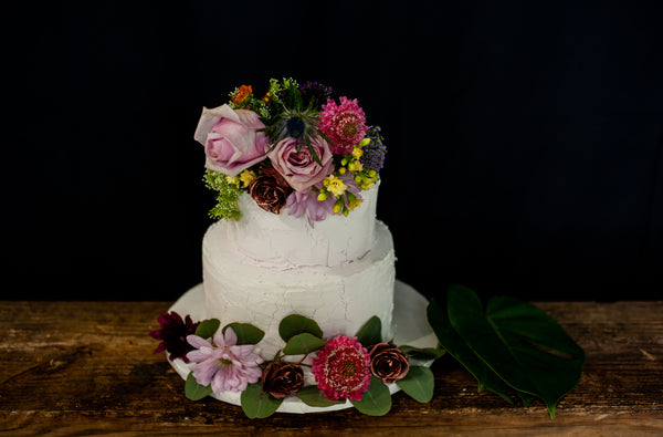 south florida wedding florist