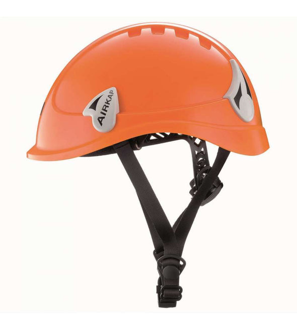 Helmet for work at height