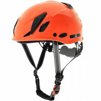 ABS work helmet