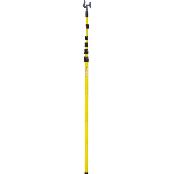 Pastoral - telescopic rod kit 8 mt