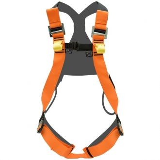 Harness with 2 Turbo attachment points NEW !!!