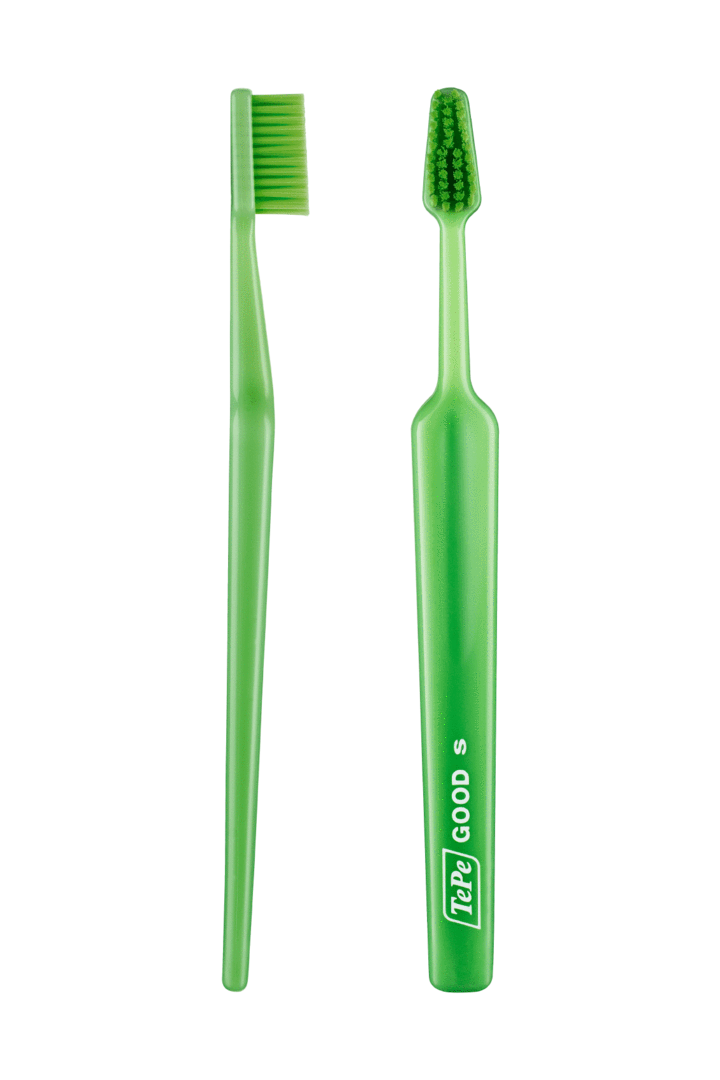 Cepillo Dental Tepe Good Ecológico - Good Soft