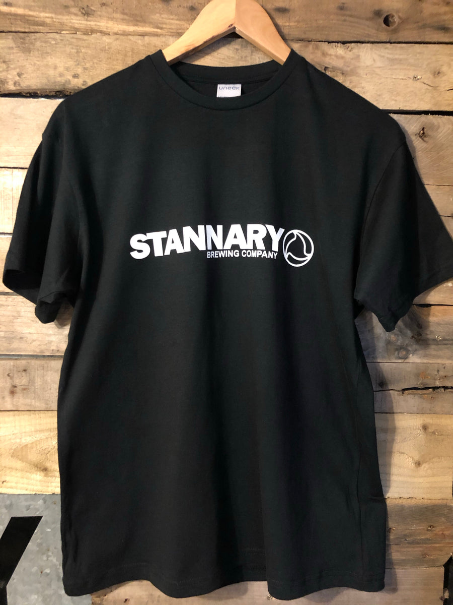 Stannary Brewing Co. T-Shirt