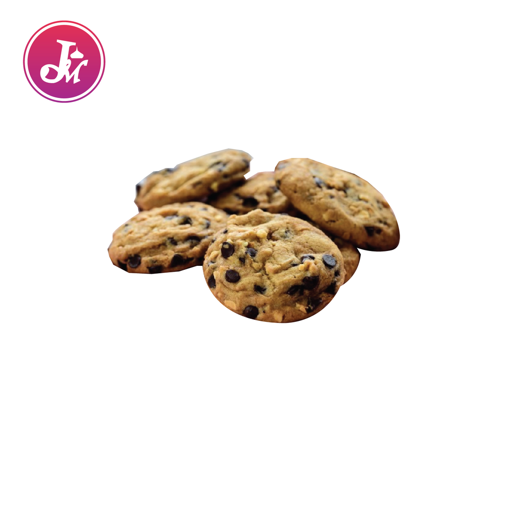 Choc Chip (600 gm)
