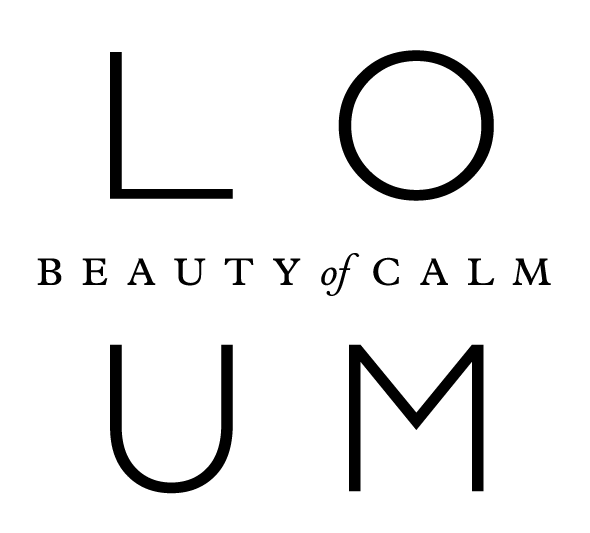LOUM Beauty of Calm