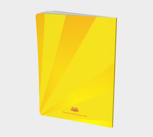 Sh*t to remember - 2021 Yellow Large Notebook