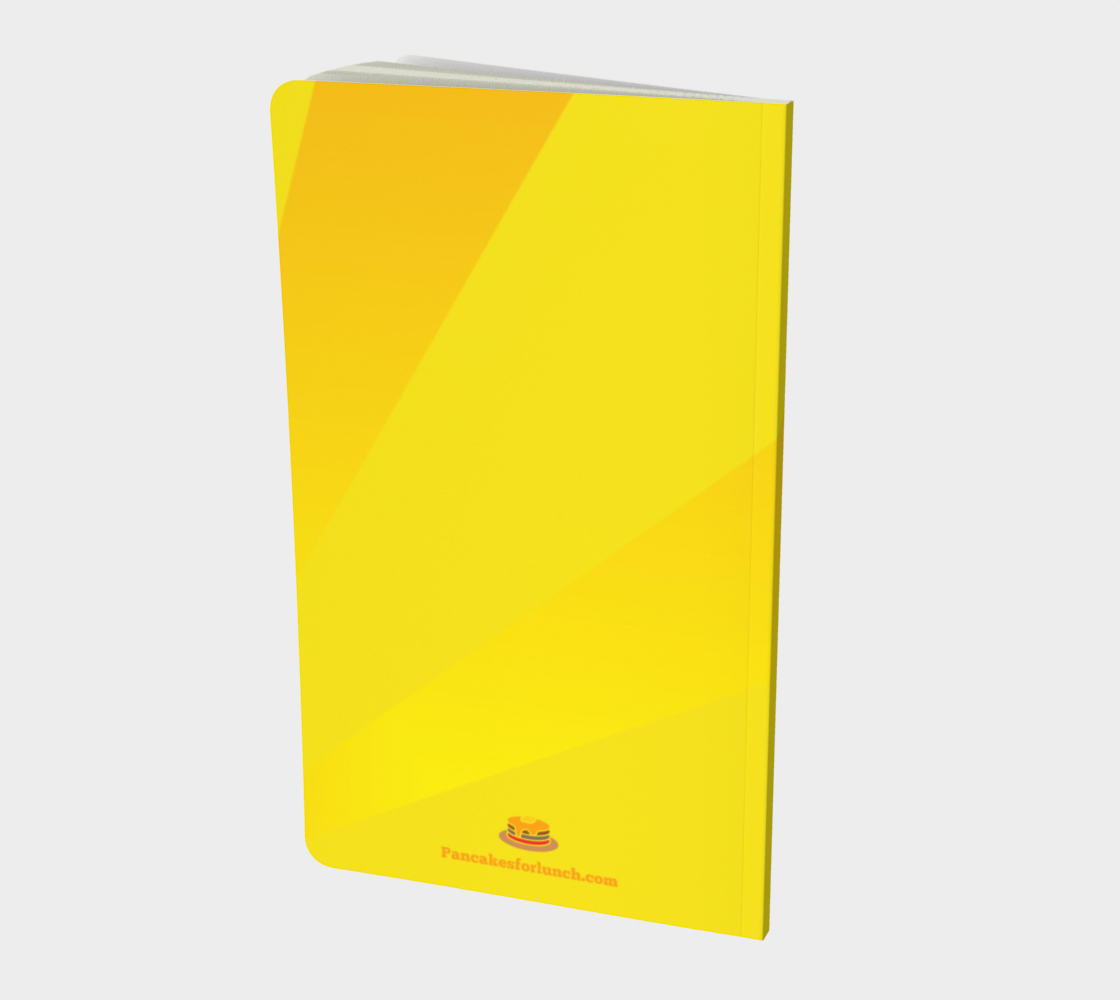 Sh*t to remember - 2021 Yellow Small Notebook