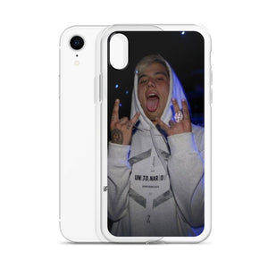 CARCASA DUKI TRAP IPHONE