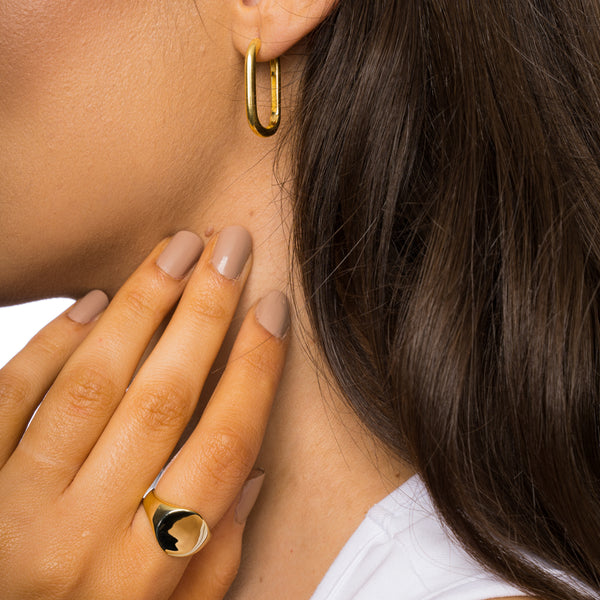 Sydney · Earrings