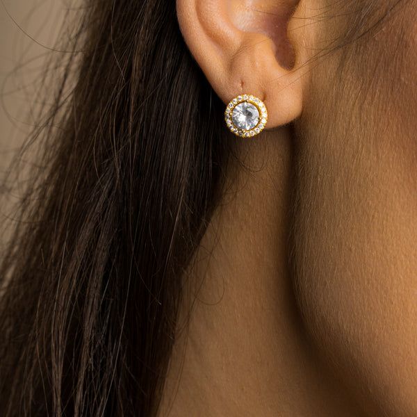 The Turus · Earrings
