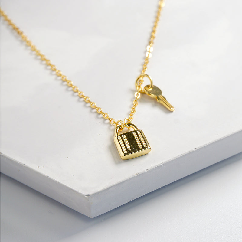 The Loki • Necklace
