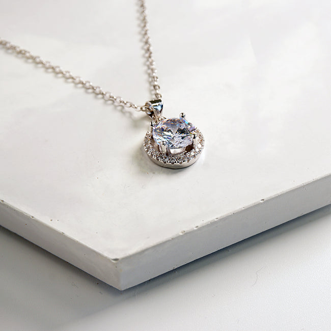 The Tiana · Necklace