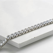 The Panacea · Tennis Bracelet (4mm)
