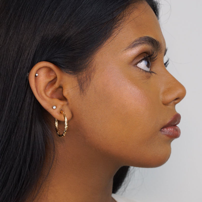 The Alma • Earrings
