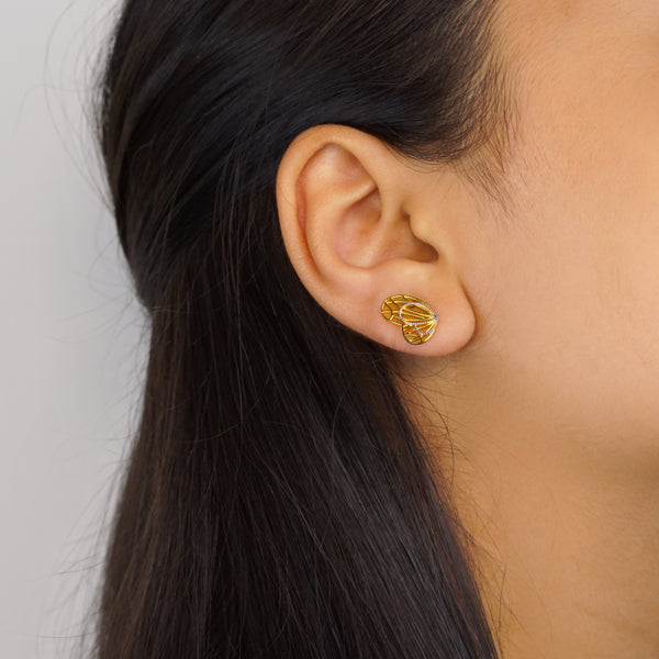 The Krillo · Earrings