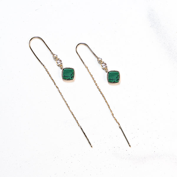 Darla · Earrings