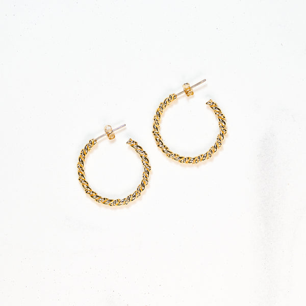Frida · Earrings