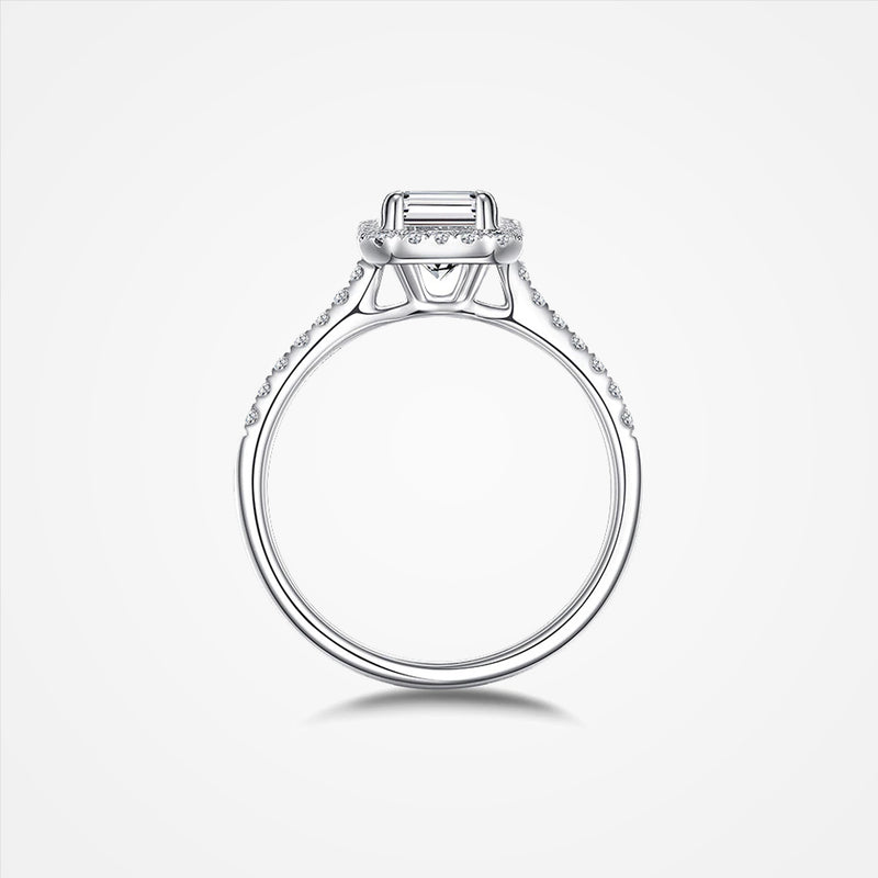 The Little Kas · Ring