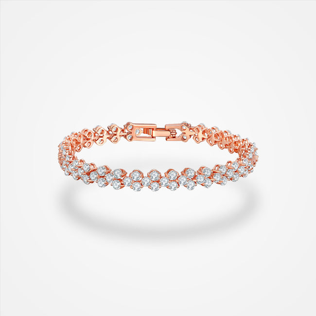 The Omni · Tennis Bracelet