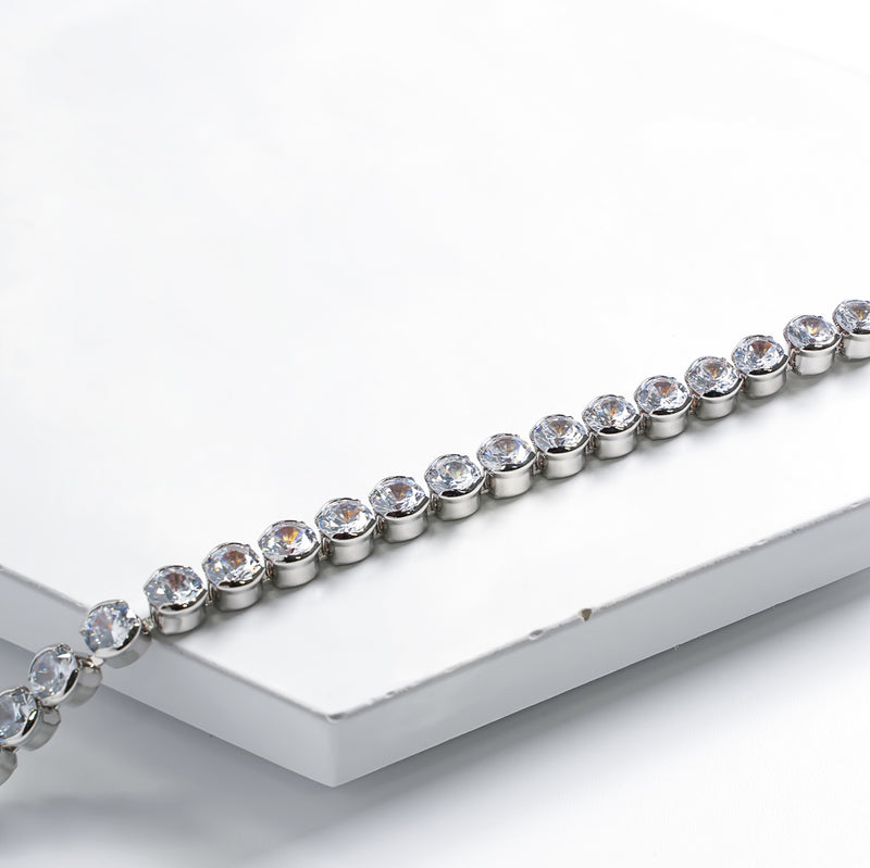 The Odion · Tennis Bracelet (4mm)
