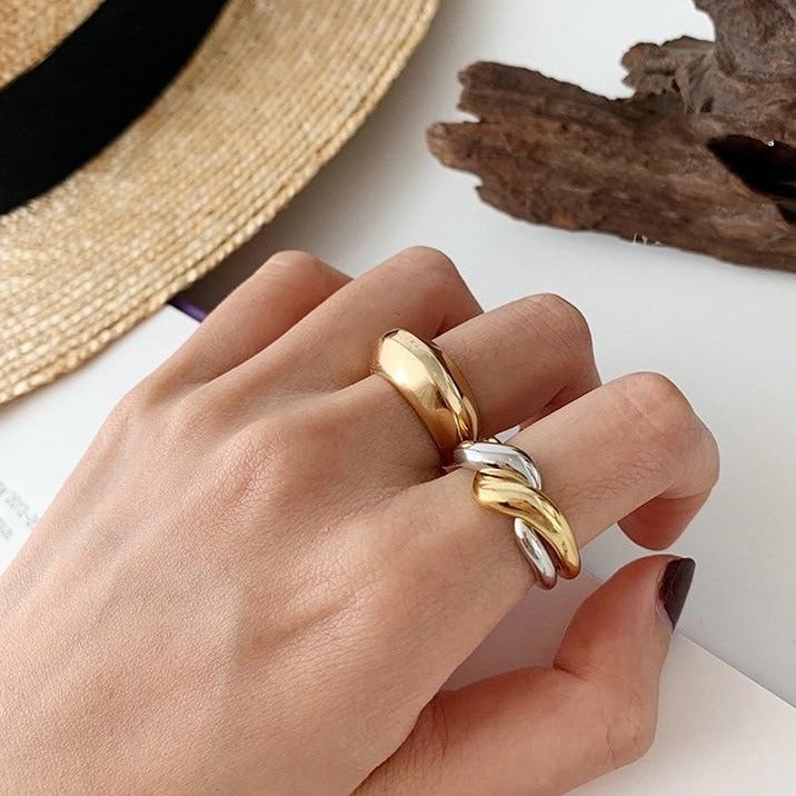 The Sienna • Ring