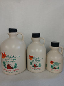 Grade B Maple Syrup