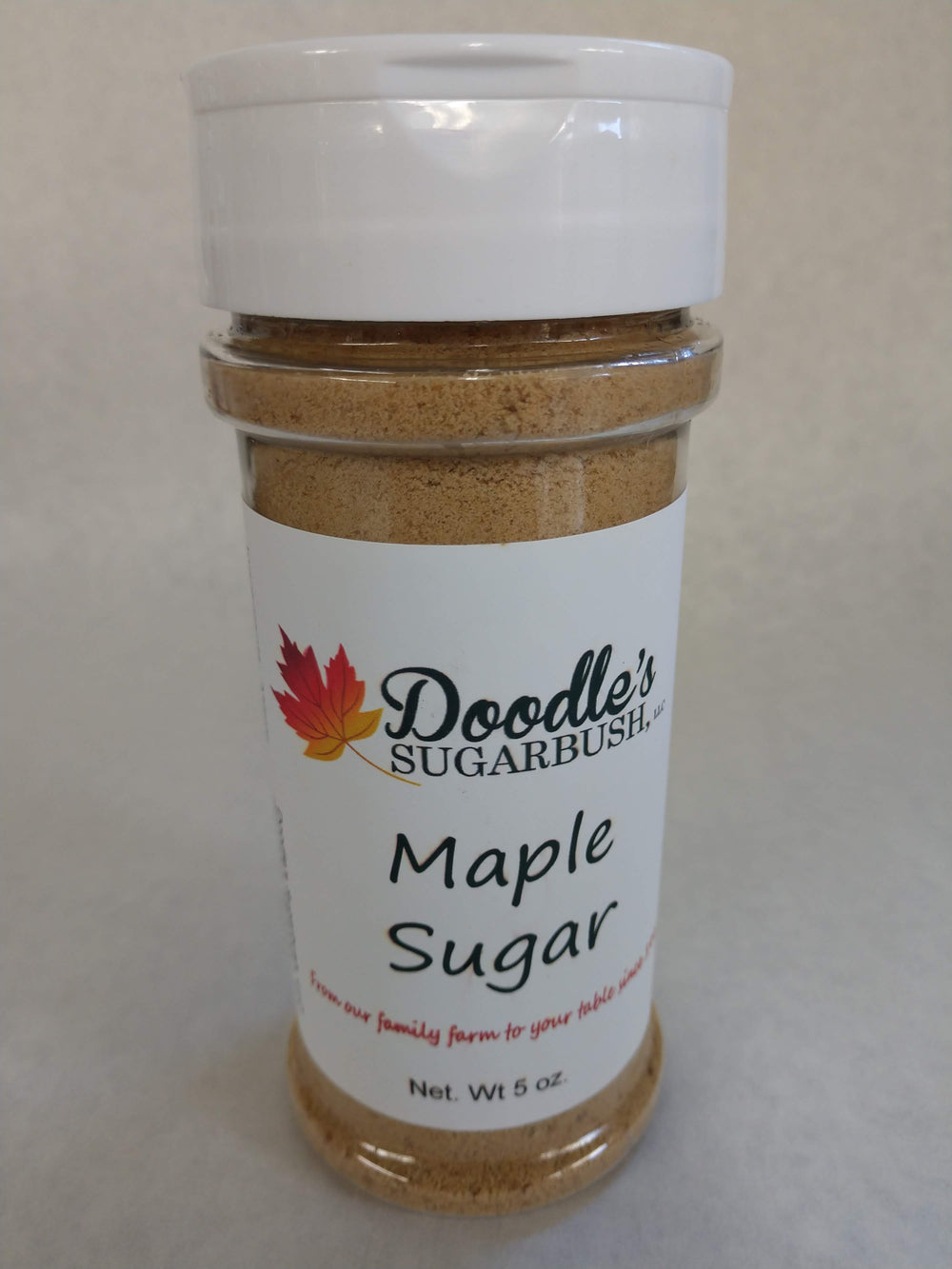 Maple Sugar - 100% Pure