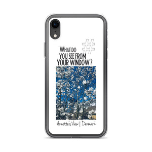 Annette's View | Denmark |  iPhone Case