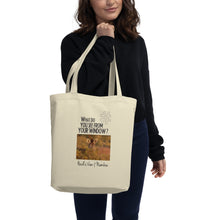 Load image into Gallery viewer, Heidi's View | Namibia | Tote Bag